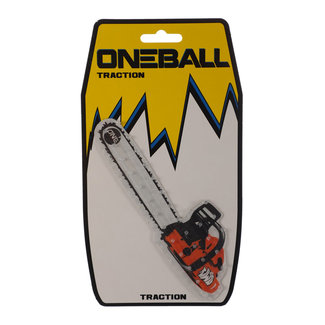 One Ball Saw Traction Pad