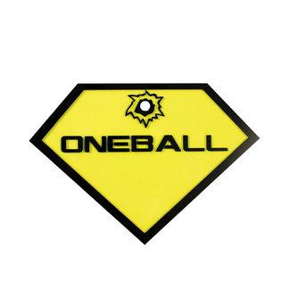 """One Ball Super Wax Scraper 6.5"""""""