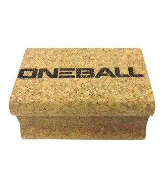 One Ball Wax Kurk Blok
