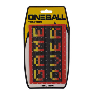 One Ball Game Over Traction Pad