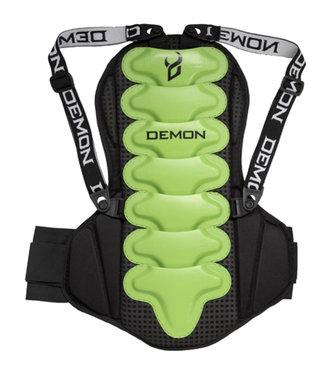 Demon Flex-Force Spine Guard XS