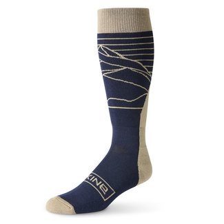 Dakine Men'S Summit Sock Nightsky