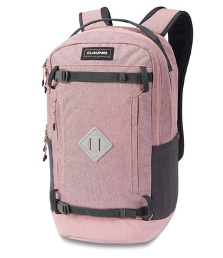 Dakine Urban Mission Backpack 23L Woodrose