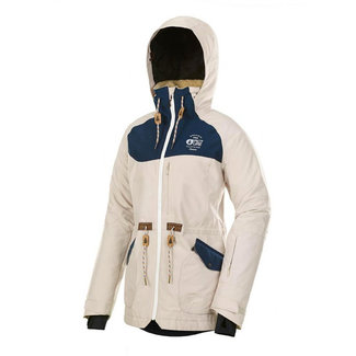 Picture Apply Snowboard Jacket Beige