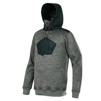 Picture Biggi Technical Hoodie Grey