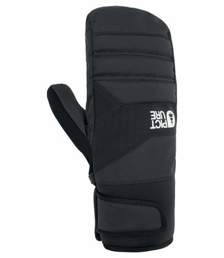 Picture Caldwell Mitt Black