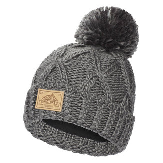 Picture Haven Beanie Grey
