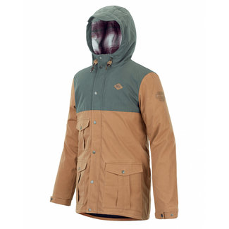 Picture Horace Snowboard Jacket Camel