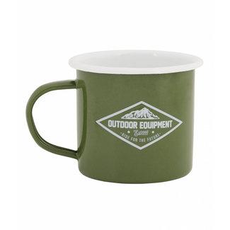 Picture Sherman Cup Kaki