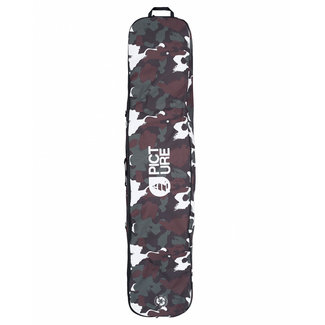 Picture Snow Bag Boardbag Black Painter