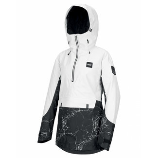 Picture Tanya Snowboard Jacket Marble