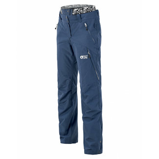 Picture Treva Snowboard Broek Dark Blue