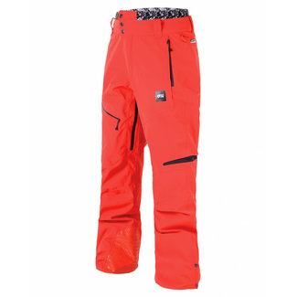 Picture Track Snowboard Broek Red