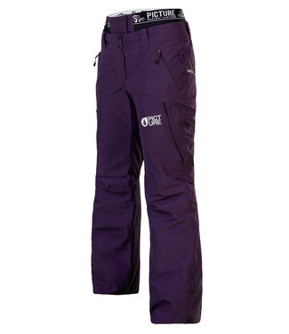 Picture Treva Snowboard Broek Purple