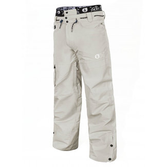 Picture Under Snowboard Broek Beige