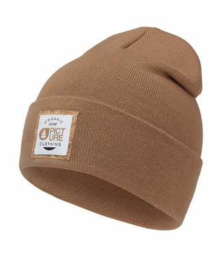 Picture Uncle Beanie Brown