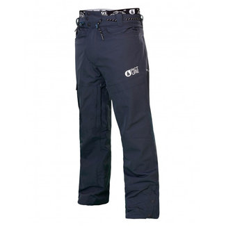 Picture Under Snowboard Broek Dark Blue