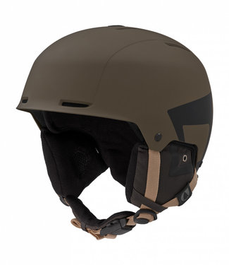 Picture Unity Helm Dark Army Green