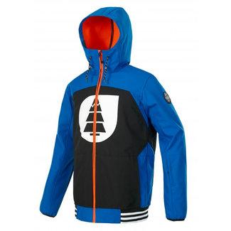 Picture Zak Snowboard Jacket Blue