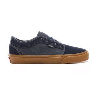 Vans Chukka Low Schoenen Denim