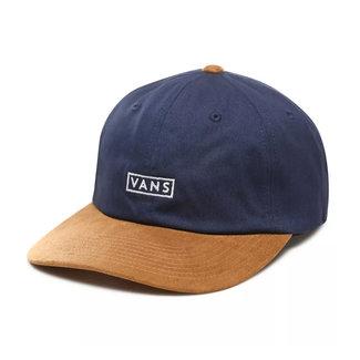 Vans Vans Curved Bill Pet Blues/Khaki