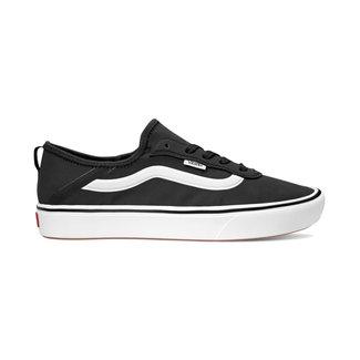 Vans ComfyCush Zushi Sf Schoenen Black/White
