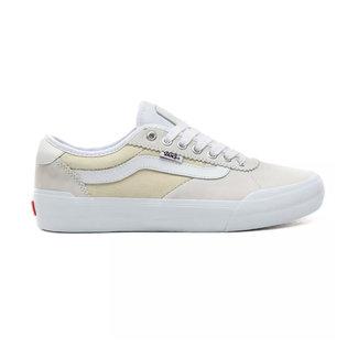 Vans Chima Pro 2 Schoenen White