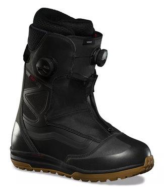 Vans Mens Bryan Iguchi Verse Snowboard Boots Black/Gum