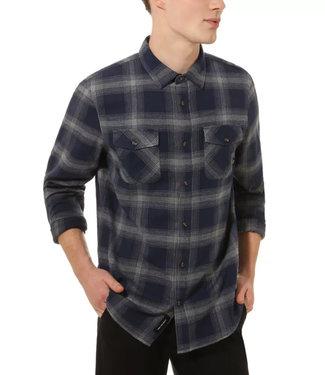 Vans Monterey III Shirt Blues/charcoal