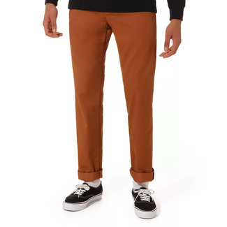 Vans Mens Authentic Chino Stretch Argan Oil