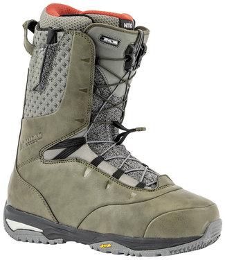 Nitro Venture Pro TLS Co Lab/L1 Snowboard Boots
