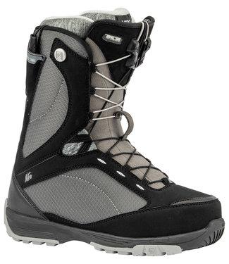 Nitro Monarch TLS Snowboard Boots Black