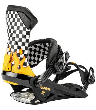 Nitro Team Speedway Snowboard Bindings