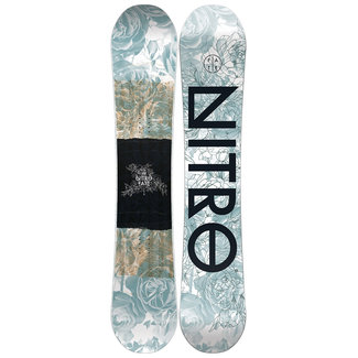 Nitro Fate Women's Snowboard