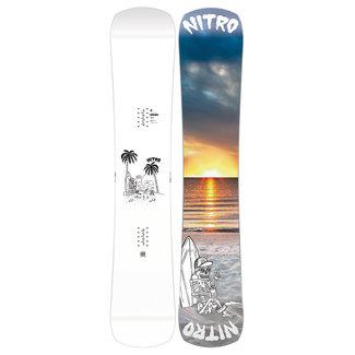 Nitro Shtik Snowboard