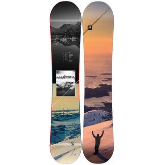 Nitro Team Exposure Wide Snowboard