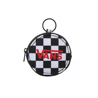 Vans Coin Purse Keychain