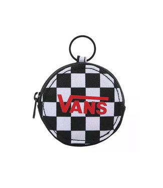 Vans Coin Purse Keychain