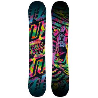 Santa Cruz Acid Hand Snowboard