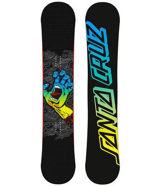 Santa Cruz Carbon Hand Snowboard