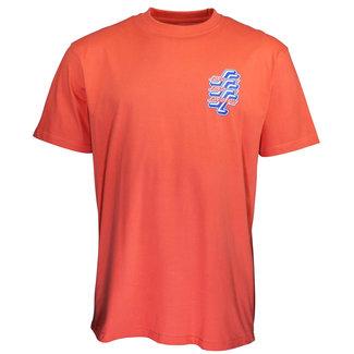 Santa Cruz Check OGSC T-Shirt