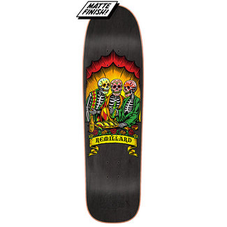"Santa Cruz Dine With Me Remillard Skateboard Deck 8,8"""