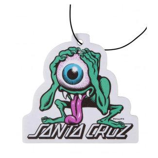 Santa Cruz Eyegore Air Freshener