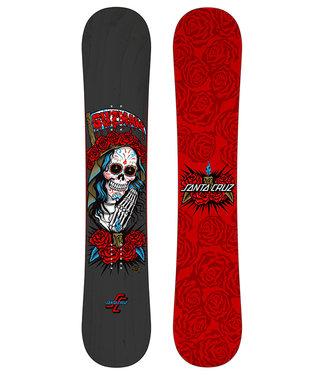 Santa Cruz Guzman Muerte Snowboard