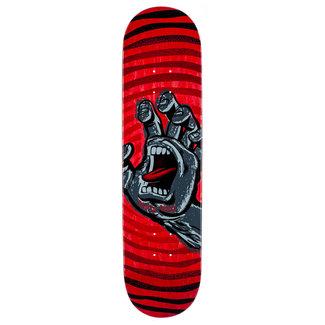 "Santa Cruz Off Hand Skateboard Deck - 8.125"""