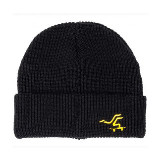 Santa Cruz Pusher Beanie Black