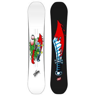 Santa Cruz Slasher Junior Snowboard