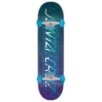 Santa Cruz Storm Strip Complete Skateboard