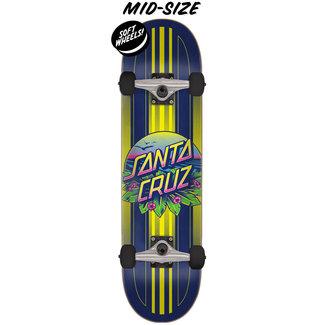 Santa Cruz Sunset Dot Complete Skateboard