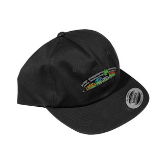Santa Cruz Turtles Cap